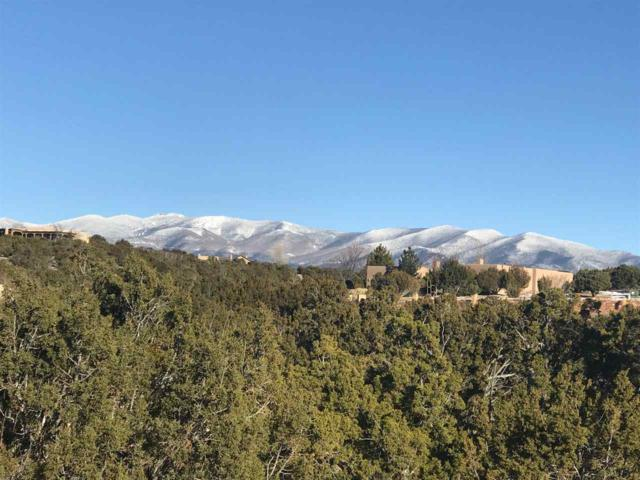 8 Bella Loma, Santa Fe, NM 87506 (MLS #201800256) :: The Desmond Group