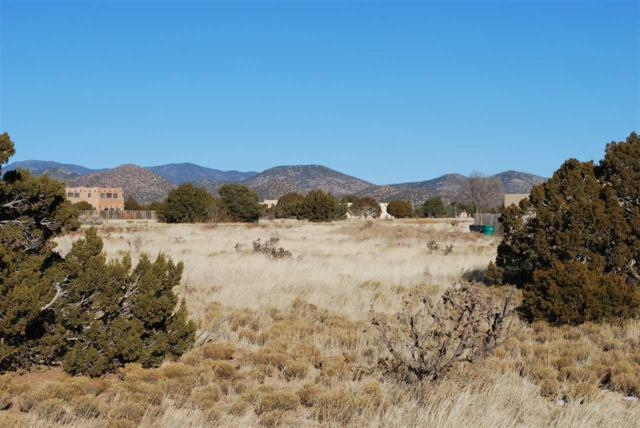 13 Cerrado Loop, Santa Fe, NM 87508 (MLS #201800266) :: The Very Best of Santa Fe