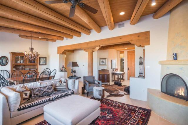 7 Cagua Road, Santa Fe, NM 87508 (MLS #201800281) :: The Very Best of Santa Fe