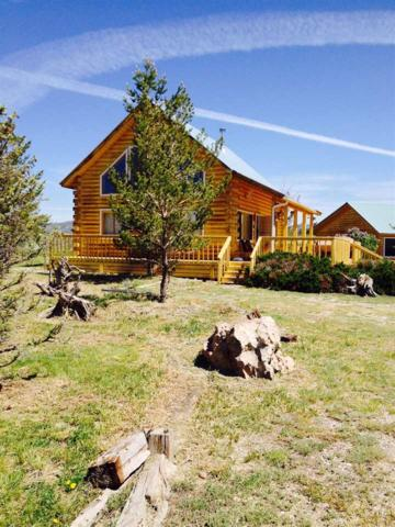 24 Private Dr 1791, Chama, NM 87520 (MLS #201800392) :: The Desmond Group