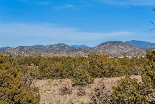 24 Chapala, Santa Fe, NM 87508 (MLS #201800404) :: The Very Best of Santa Fe