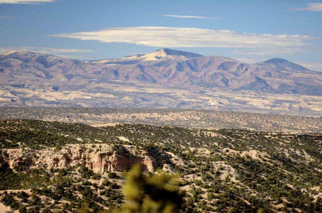 100 Lodge Trail Lot 24, Santa Fe, NM 87506 (MLS #201800441) :: The Desmond Group