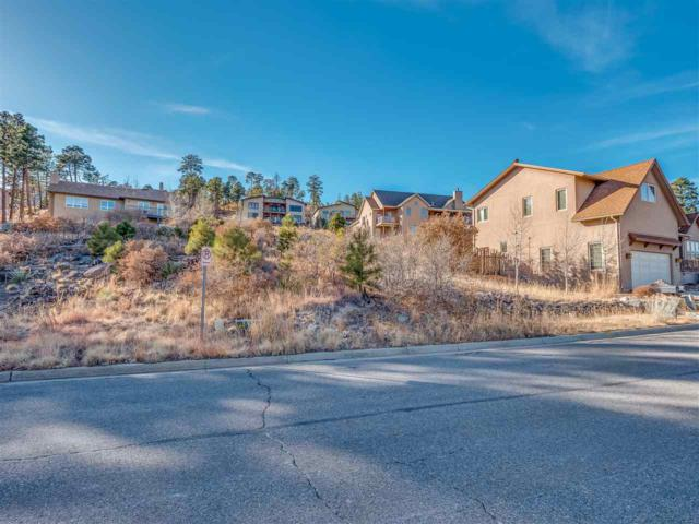 1645 Tranquillo, Los Alamos, NM 87544 (MLS #201800455) :: The Very Best of Santa Fe