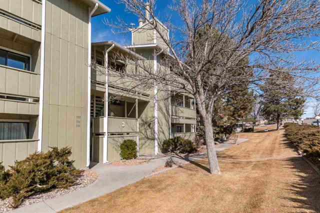 505 Oppenheimer Dr. #307, Los Alamos, NM 87544 (MLS #201800489) :: The Desmond Group