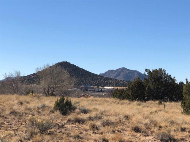 55 Rito Guicu, Santa Fe, NM 87507 (MLS #201800499) :: The Very Best of Santa Fe