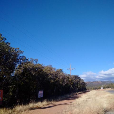 Nm State Road 50, Pecos, NM 87552 (MLS #201800500) :: The Very Best of Santa Fe