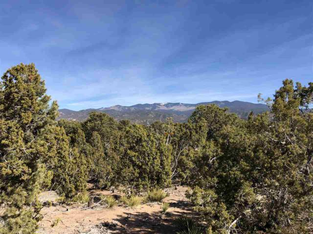 2944 Aspen View - Lot 174, Santa Fe, NM 87506 (MLS #201800516) :: The Desmond Group
