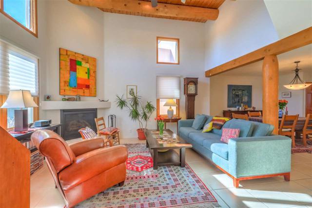 5 Camino Esperanza, Santa Fe, NM 87506 (MLS #201800541) :: The Desmond Group