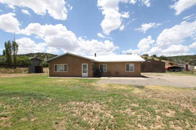 1687 Sr 386, Anton Chico, NM 87711 (MLS #201800544) :: The Desmond Group