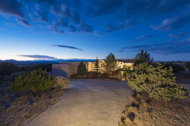 73 Thundercloud, Santa Fe, NM 87506 (MLS #201800634) :: The Very Best of Santa Fe