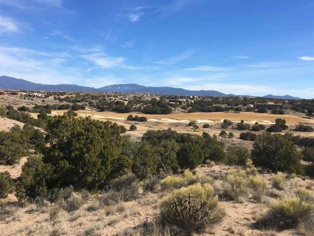 16 Calle Mi Gusto (Park Estates, Lot 30), Santa Fe, NM 87506 (MLS #201800700) :: The Very Best of Santa Fe