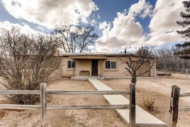 48 Sunlight View, Santa Fe, NM 87506 (MLS #201800724) :: The Very Best of Santa Fe