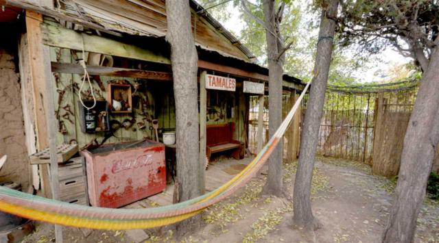 669 Highway 52, Truth Or Consequences, NM 87901 (MLS #201800827) :: The Very Best of Santa Fe