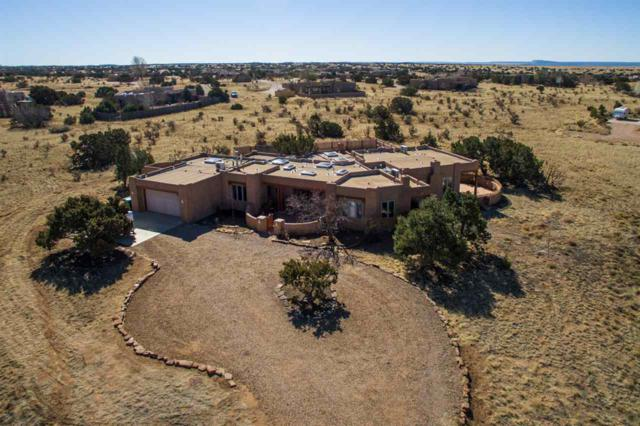 3 Ladera Rd, Santa Fe, NM 87508 (MLS #201800844) :: The Desmond Group