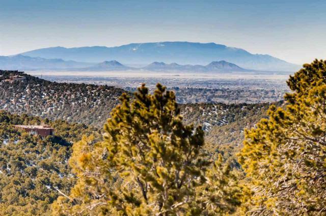 2816 Summit Ct. Lot 30, Santa Fe, NM 87501 (MLS #201800871) :: The Desmond Group