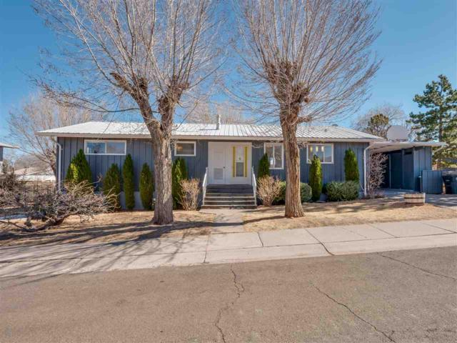 1300 3RD ST, Los Alamos, NM 87544 (MLS #201800906) :: The Desmond Group