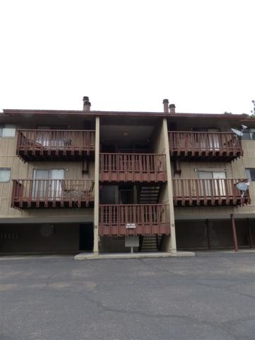 3055 Trinity Dr. #622, Los Alamos, NM 87544 (MLS #201800915) :: The Desmond Group
