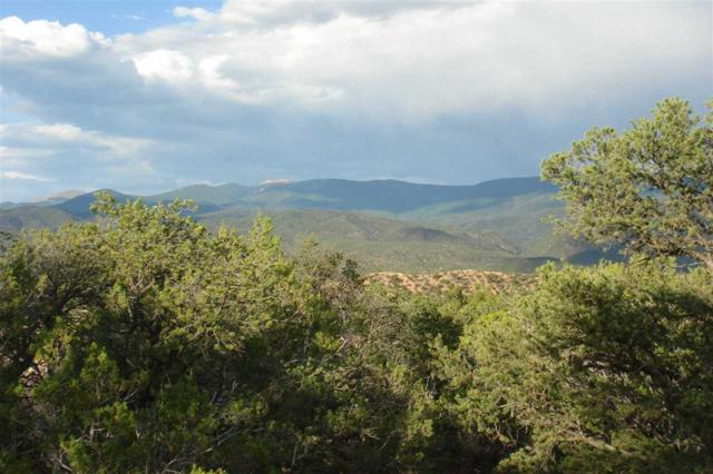 3040 Monte Sereno Drive, Lot 103, Santa Fe, NM 87506 (MLS #201800920) :: The Desmond Group