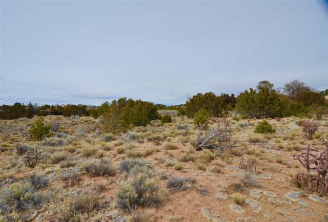 1888 Moonlight Drive Lot 1A, Santa Fe, NM 87505 (MLS #201800983) :: The Desmond Group
