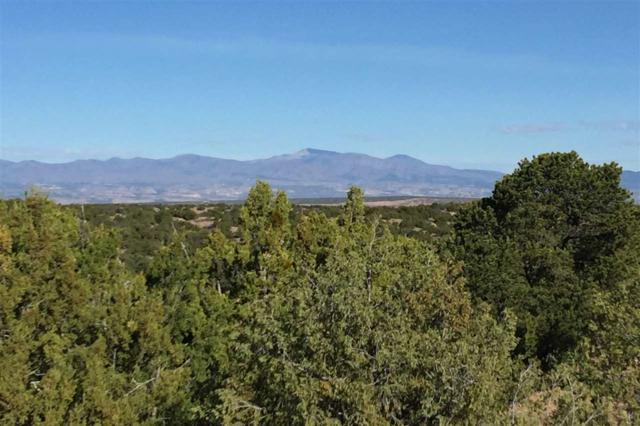 3300 Monte Sereno Drive, Lot 64, Santa Fe, NM 87506 (MLS #201801025) :: The Desmond Group