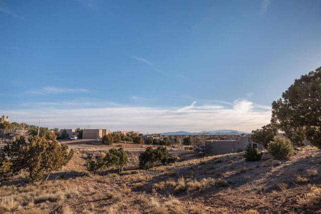 3025 Governor Lindsey, Santa Fe, NM 87505 (MLS #201801034) :: The Desmond Group