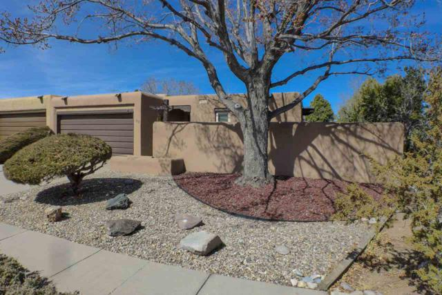 352 Cheryl Avenue, Los Alamos, NM 87544 (MLS #201801059) :: The Desmond Group