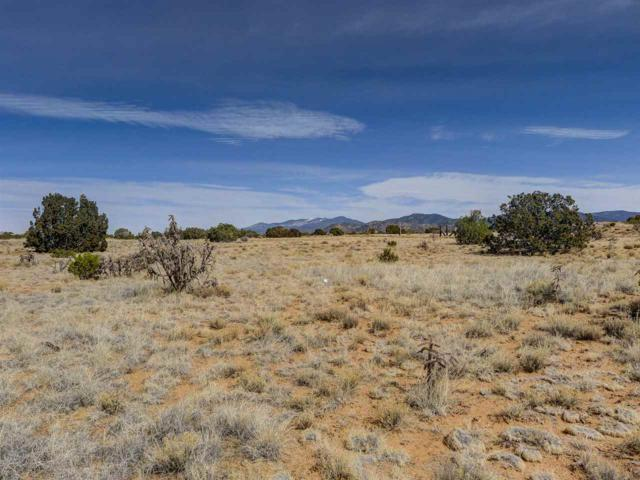 17 Hondo Lane, Santa Fe, NM 87508 (MLS #201801153) :: The Desmond Group