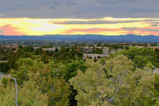 1030 Sierra Del Norte, Santa Fe, NM 87501 (MLS #201801160) :: The Very Best of Santa Fe