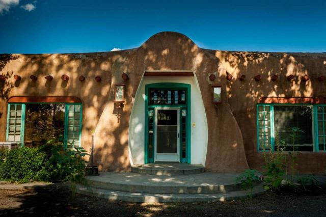 1000 Gabaldon Road, Albuquerque, NM 87104 (MLS #201801263) :: The Desmond Group