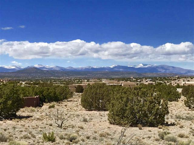 151 Paseo Aragon, Santa Fe, NM 87506 (MLS #201801284) :: The Bigelow Team / Realty One of New Mexico