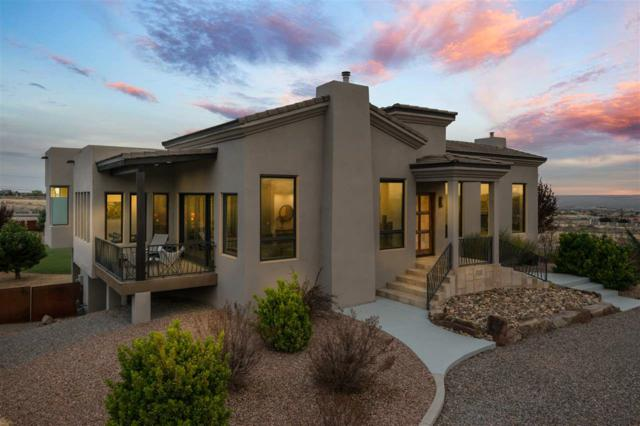 11900 Holly Ave Ne, Albuquerque, NM 87122 (MLS #201801399) :: The Very Best of Santa Fe