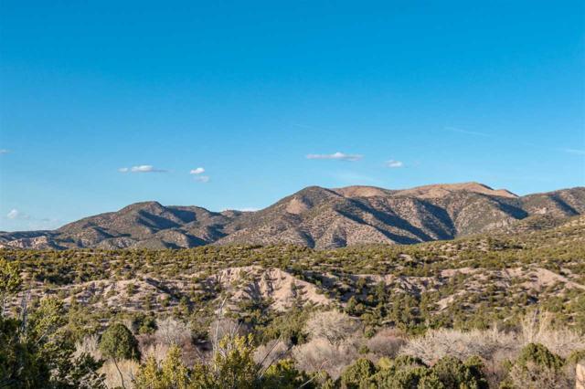 9 River Valley Lane, Santa Fe, NM 87506 (MLS #201801460) :: The Desmond Group