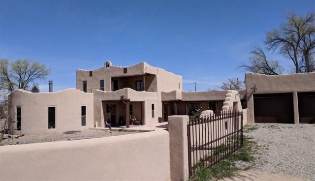 10 Private Drive 1133, La Mesilla, NM 87532 (MLS #201801495) :: The Very Best of Santa Fe