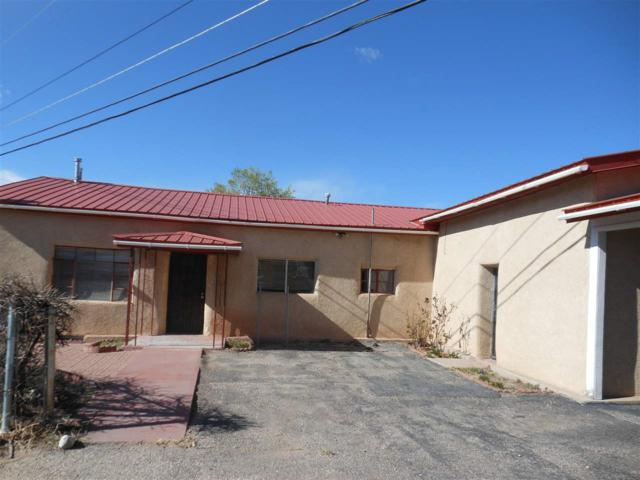210 State Rd 75, Dixon, NM 87527 (MLS #201801515) :: The Desmond Group