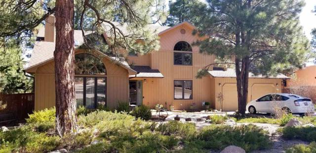 2229 Loma Linda, Los Alamos, NM 87544 (MLS #201801698) :: The Desmond Group