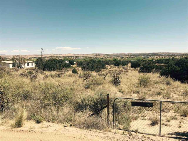 Medanales Land Us-285 S/Us-84, Abiquiu, NM 87548 (MLS #201801711) :: The Very Best of Santa Fe