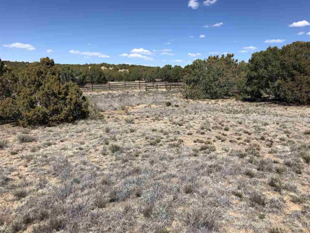 9 N Star Gazer, Santa Fe, NM 87506 (MLS #201801781) :: The Bigelow Team / Realty One of New Mexico