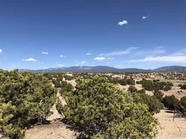 23 Star Splash, Santa Fe, NM 87506 (MLS #201801782) :: The Bigelow Team / Realty One of New Mexico