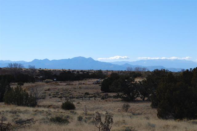 10 Cerrado Drive, Santa Fe, NM 87508 (MLS #201801808) :: The Very Best of Santa Fe