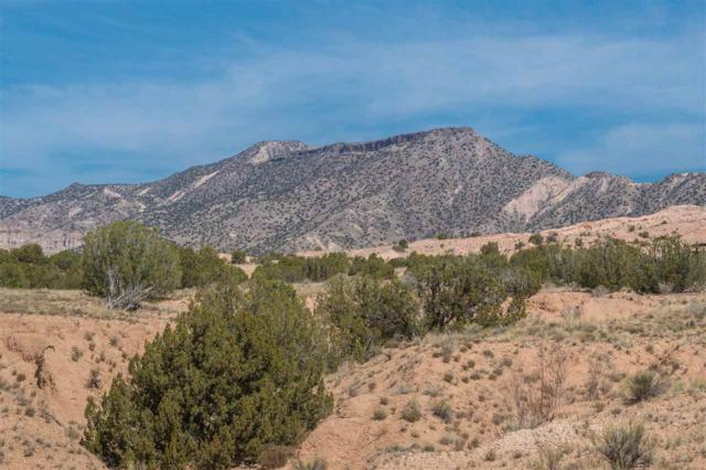 Santa California Subdivision, Abiquiu, NM 87510 (MLS #201801810) :: The Desmond Group