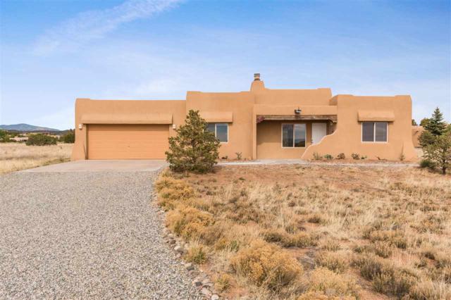 10 Floresta Drive, Santa Fe, NM 87508 (MLS #201802033) :: The Desmond Group