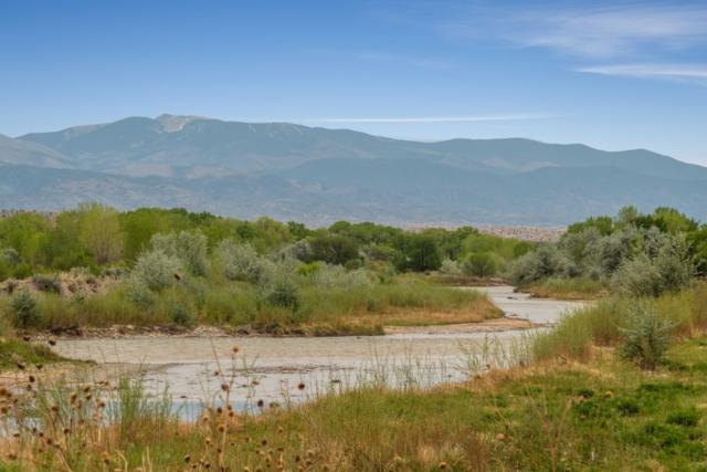 Rio Grande View Private Dr. 294, Espanola, NM 87532 (MLS #201802039) :: The Desmond Group