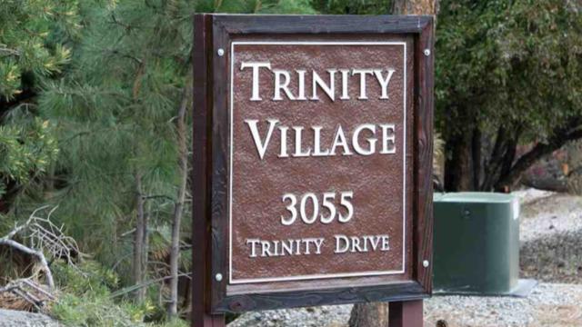 3055 Trinity Dr #626, Los Alamos, NM 87544 (MLS #201802075) :: The Very Best of Santa Fe