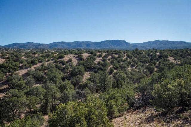 16 Harriets Road, Santa Fe, NM 87506 (MLS #201802082) :: The Very Best of Santa Fe