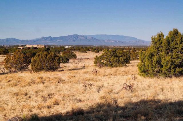 144 Camino Acote, Santa Fe, NM 87508 (MLS #201802104) :: The Desmond Group