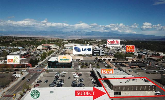 1615 Central Ave, Los Alamos, NM 87544 (MLS #201802121) :: The Very Best of Santa Fe