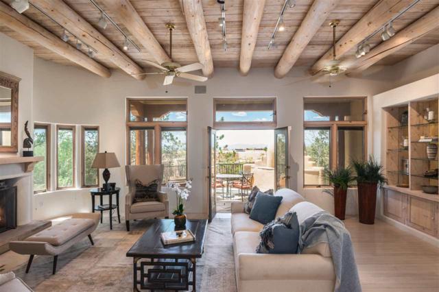 1398 Camino Corto, Santa Fe, NM 87501 (MLS #201802227) :: The Desmond Group