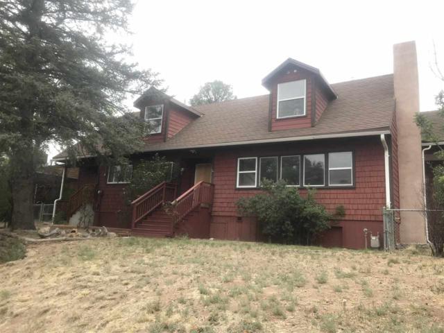 3058 Villa, Los Alamos, NM 87544 (MLS #201802229) :: The Very Best of Santa Fe