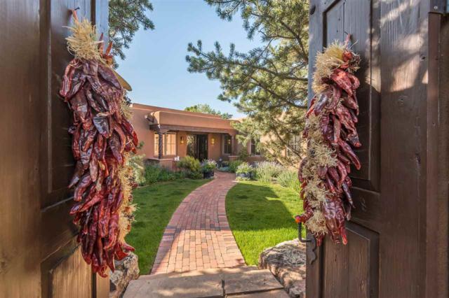 49 Dayflower, Santa Fe, NM 87506 (MLS #201802231) :: The Very Best of Santa Fe
