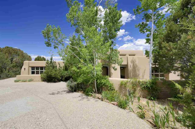 725 Garcia St., Santa Fe, NM 87505 (MLS #201802241) :: The Desmond Group